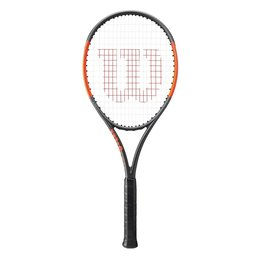 Wilson Burn 100 ULS Black/Orange