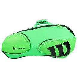 Wilson Vancouver 15 pack Vert