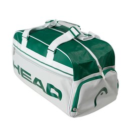 Head Major Club Bag Blanc