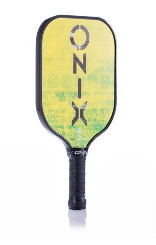 Onix Graphite React Green