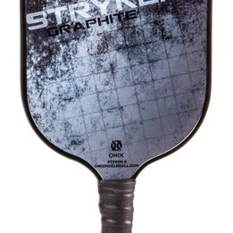 Onix Graphite Stryker 4  Black