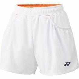 Yonex Shorts 25019 White