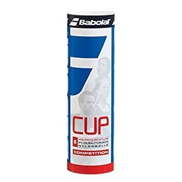 Babolat Volants de nylon CUP