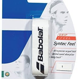 Babolat Syntec Feel White