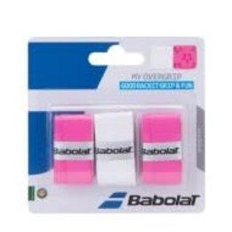 Babolat My Ogrip x3