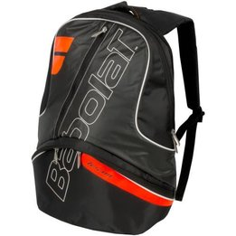 Babolat Backpack Team Line Fluo Red
