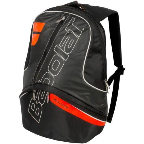 Babolat Backpack Team Line Rouge Fluo