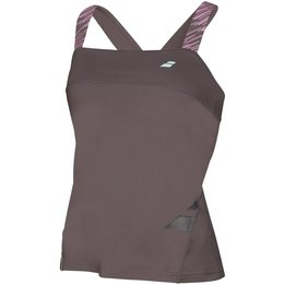 Babolat 2WS16071 Tank Top Perf Women Dark Grey
