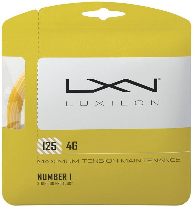 Luxilon 4G 125