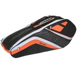 Babolat 751152 RHx12 Team Line Fluo Red