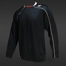Yonex Long Sleeve - U5131 Black