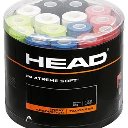 Head XtremeSoft Overgrip (60)