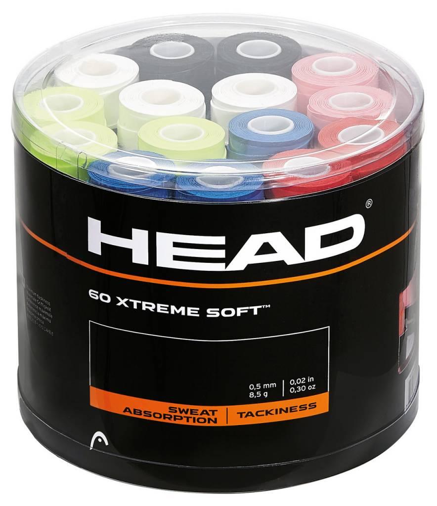 Head XtremeSoft Overgrip (60)