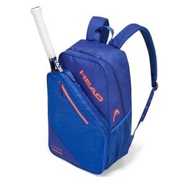 Head Core Backpack Blue/Fiery Coral