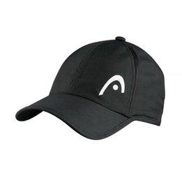 Head Pro Player Casquette Noir