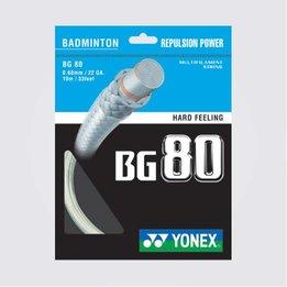 Yonex BG80 (10m)
