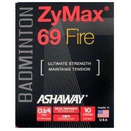 Ashaway Cordage ZyMax 69 Fire