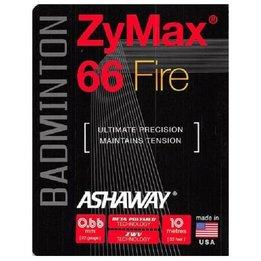 Ashaway Cordage ZyMax 66 Fire