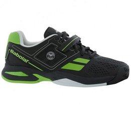 Babolat Propulse Wimbledon Noir/Vert