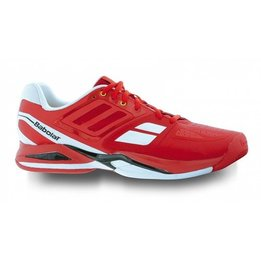 Babolat Soulier Propulse Team BPM All Court Rouge