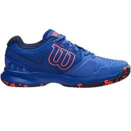 Wilson Kaos Comp W Amparo Blue