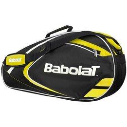 Babolat Sac ClubLine Racket Holder x3 Jaune