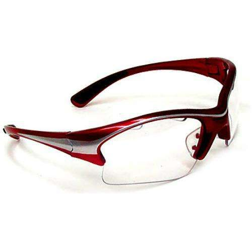 Black Knight Lunettes de protection Stiletto