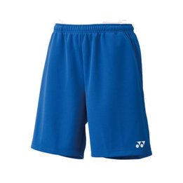 Shorts Yonex 15038 Bleu