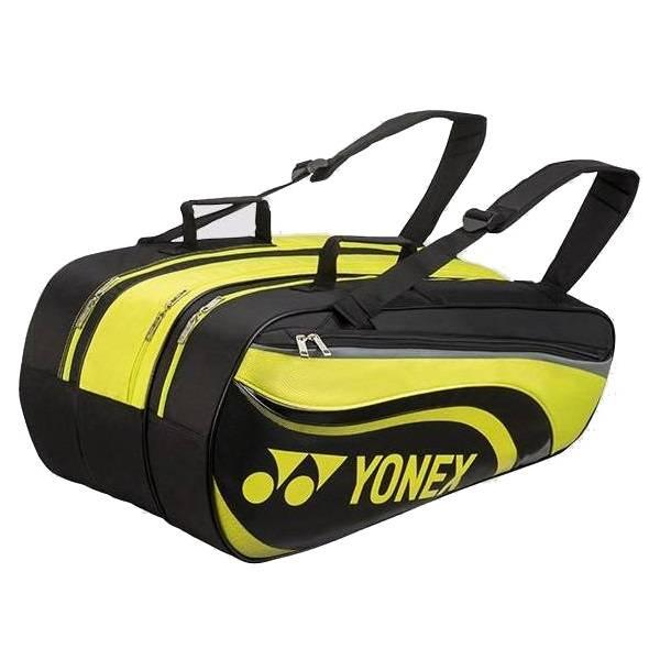 Yonex Active Bag 8829 Noir/Lime