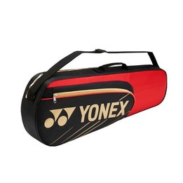 Yonex TEAM BAG 4723 Noir/Rouge (1 Compartiment)