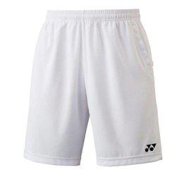 Yonex Shorts - YM0004 White