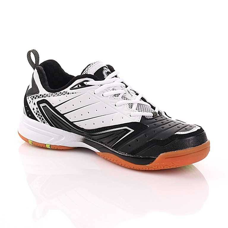 Black Knight Shoes Reactor