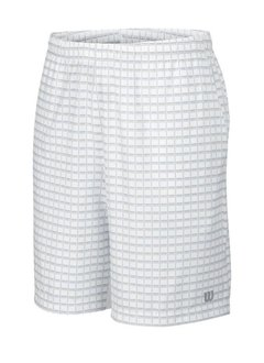 Wilson B SP Outline 7 Short White/Pearl Gray