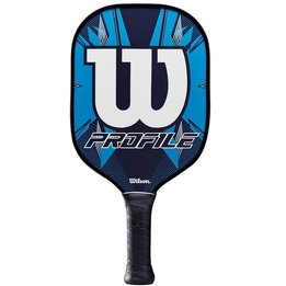 Wilson Profile WRR200800