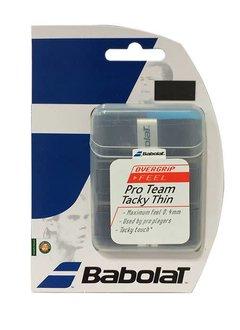 Babolat Overgrip Pro Team Tacky Thin