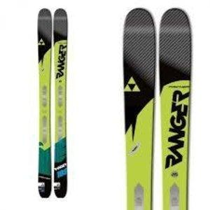 Fischer Ranger Skis