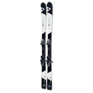Fischer Pro Mtn 74 Skis w/ RS 10 Bindings