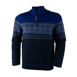 Obermeyer Bryce 1/4 Zip Sweater