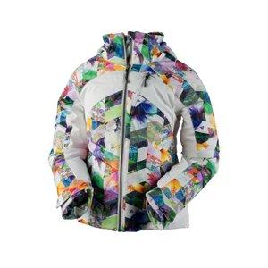 Obermeyer Tabor Print Jacket
