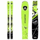 DYNASTAR Powertrack 79 Skis w/ Express 11 Bindings