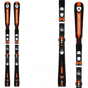 DYNASTAR Speed Zone 10 Skis w/ SPX 12 Bindings