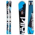 Volkl Code Speedwall S UVO Skis w/ 16.0 Race Bindings