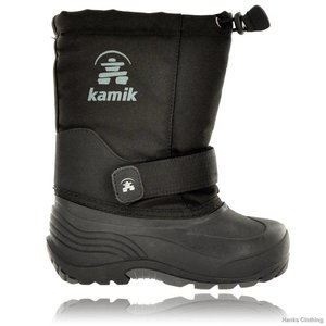 Kamik Rocket Juniors Snow Boot