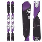 ROSSIGNOL Temptation 80 Skis w/ Express 11 W Bindings
