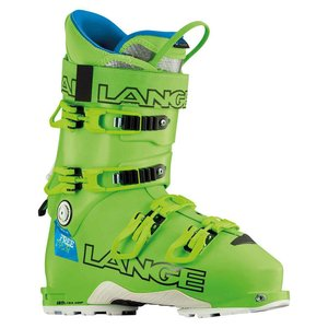 Lange XT FT 130 LV Freetour Boots