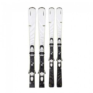 Elan Inspire Skis w/ ELW 11.0 Bindings