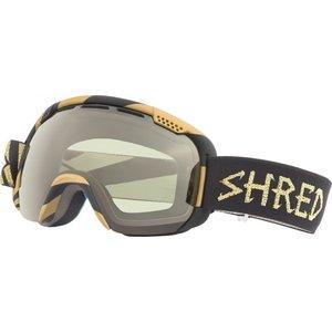 Shred Smartefy w/ CBL lens Goggles