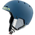 Shred Bumper No Shock Helmet