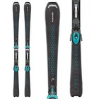 Head Pure Joy Skis w/ Joy 9 Bindings
