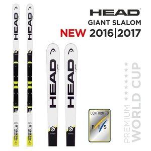 Head WC Rebels iGS RD Team Skis